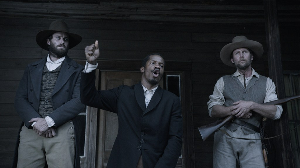 The Birth of a Nation (Fox Searchlight)