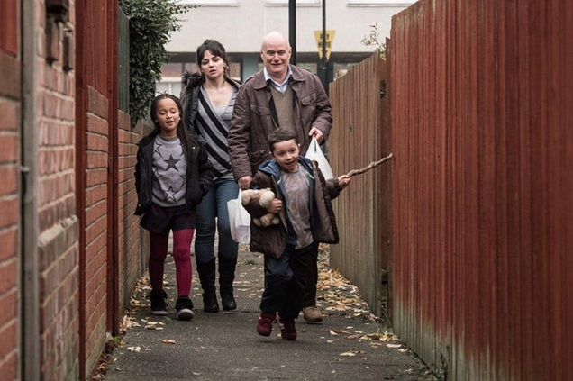 Ken Loach's I, Daniel Blake leads BIFA nominations with seven