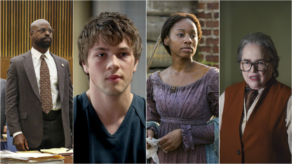 2016-emmy-predictions-supporting-actor-supporting-actress-limited-series-tv-movie-june-sterling-k-brown-connor-jessup-anika-noni-rose-kathy-bates