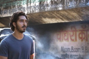 Dev Patel, will hit the wine country at the 2016 Napa Valley Film Festival