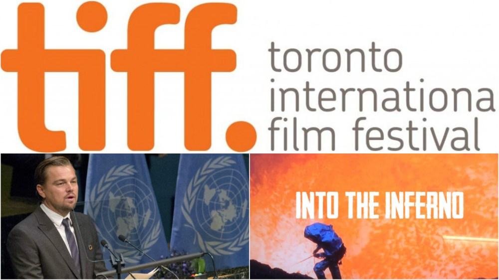 TIFF 2016 lands docs from Leonardo DiCaprio and Werner Herzog