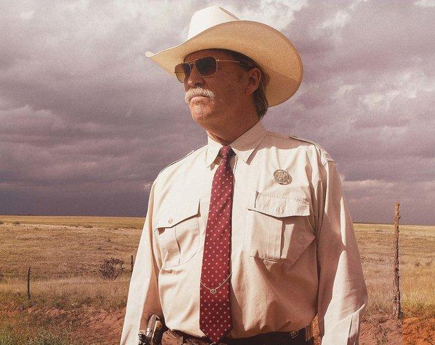 Jeff Bridges in CBS Films' 'Hell or High Water'