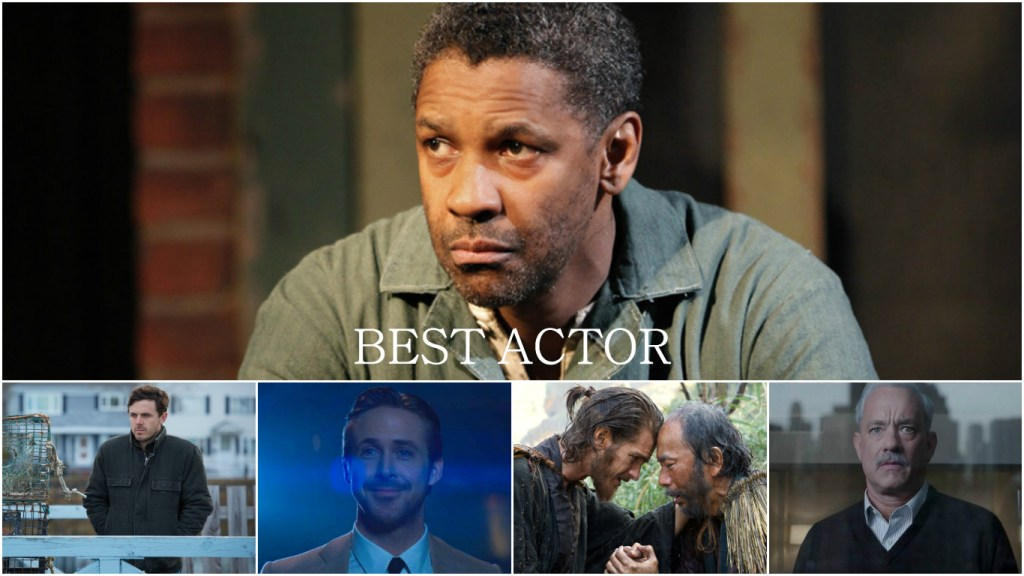 2017-oscar-predictions-october-best-actor-denzel-washington-casey-affleck-ryan-gosling-andrew-garfield-tom-hanks