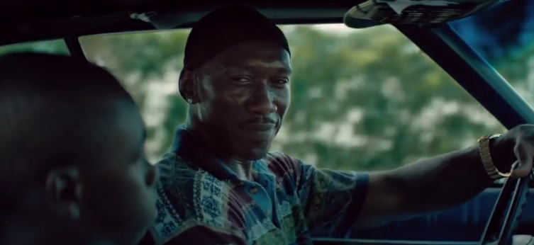 Image result for mahershala ali moonlight