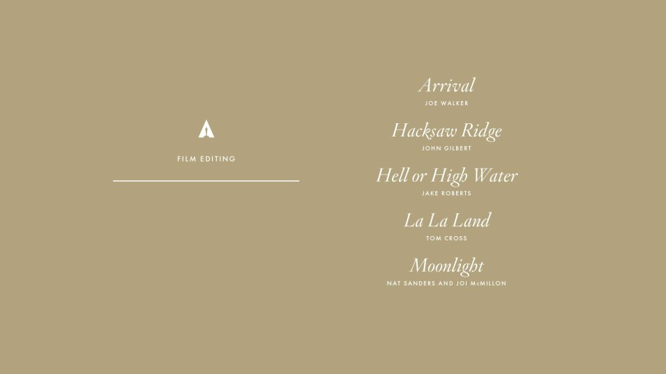 2017-oscar-nominations-film-editing