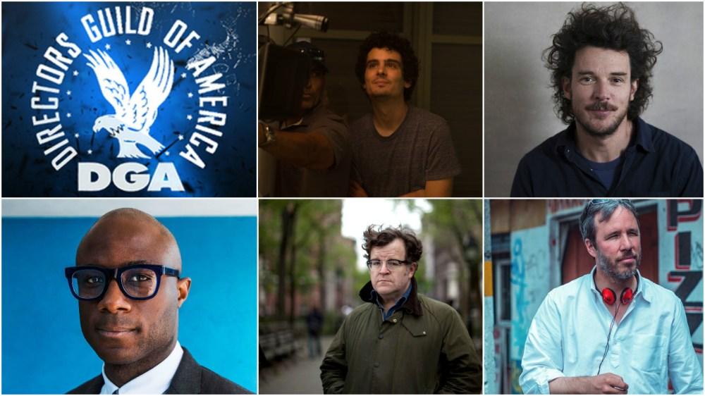directors-guild-of-america-dga-chazelle-davis-jenkins-lonergan-villeneuve