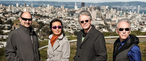 Kronos photographed in San Francisco, CA March 26, 2013©Jay Blakesberg
