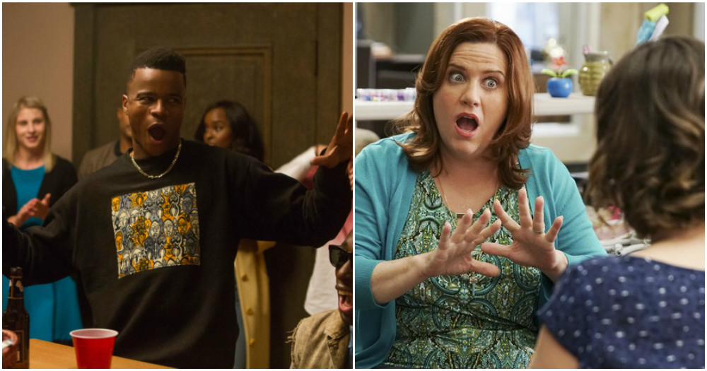 Dear White People and Crazy Ex-Girlfriend: Two Comedies the Emmys Need to Take Seriously
