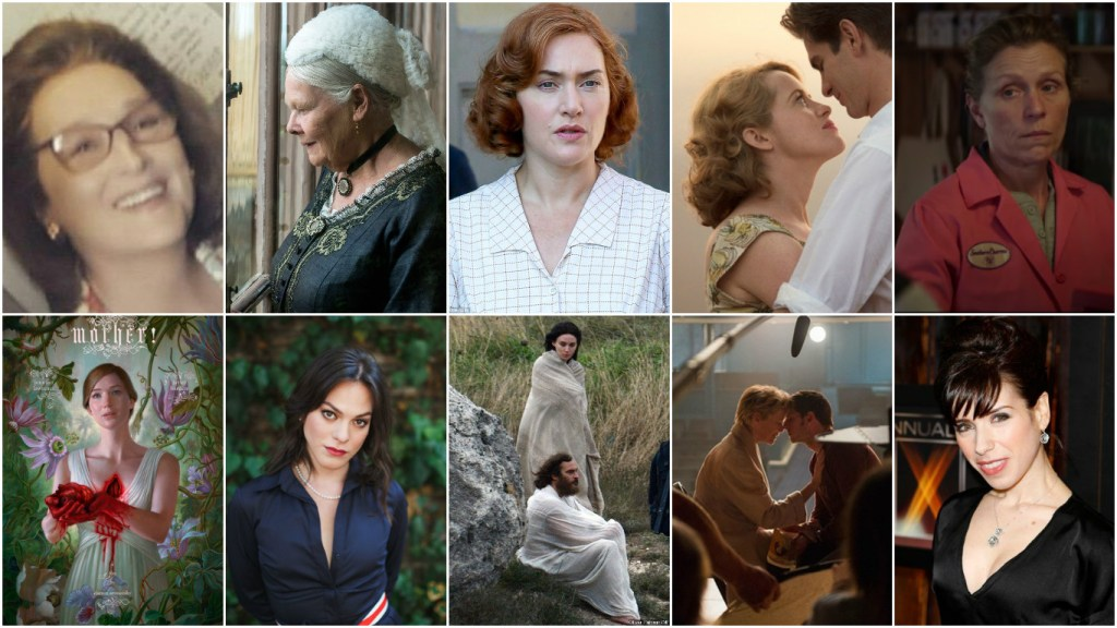 2018-oscar-predictions-best-actress-july-streep-dench-winslet-foy-mcdormand-lawrence-vega-mara-bening-hawkins