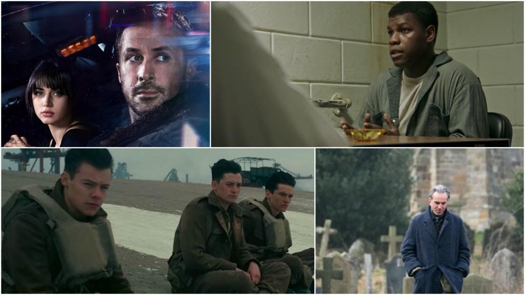 2018-oscar-predictions-cinematography-film-editing-score-production-design-costume-design-july-blade-runner-detroit-dunkirk-phantom-thread
