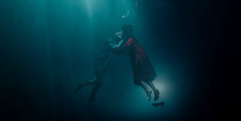 The Shape of Water (Fox Searchlight)