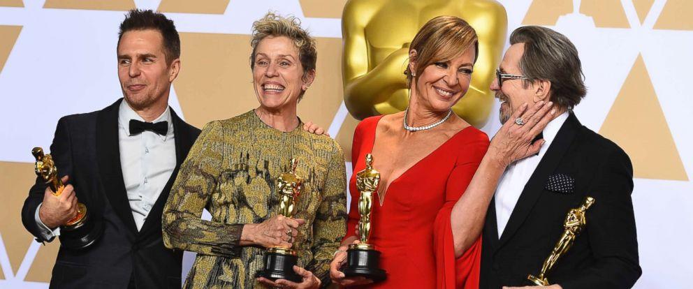 2018-oscars-acting-winners-rockwell-mcdormand-janney-oldman