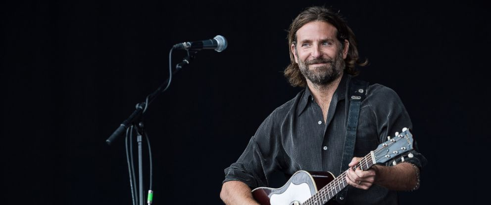 Bradley Cooper, A Star Is Born (Warner Bros)