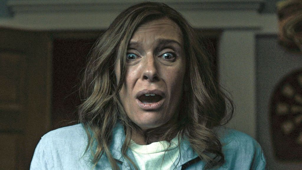 Toni Collette (Hereditary)