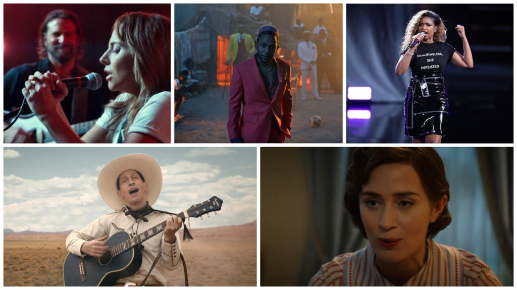 2019-oscars-all-original-songs-performed-academy-awards