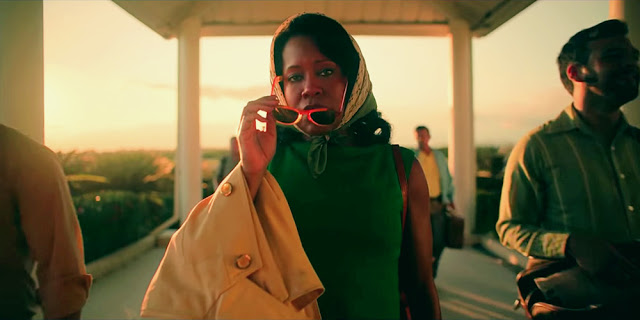 Regina King in If Beale Street Could Talk (Annapurna Pictures)