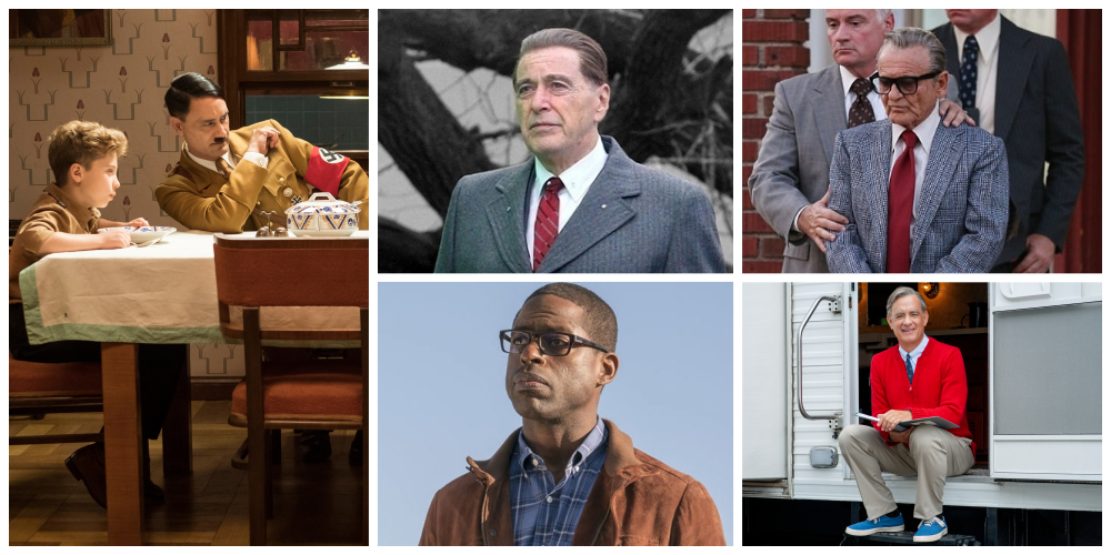 Best supporting actor oscar 2020 predictions