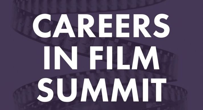 careers in film summit