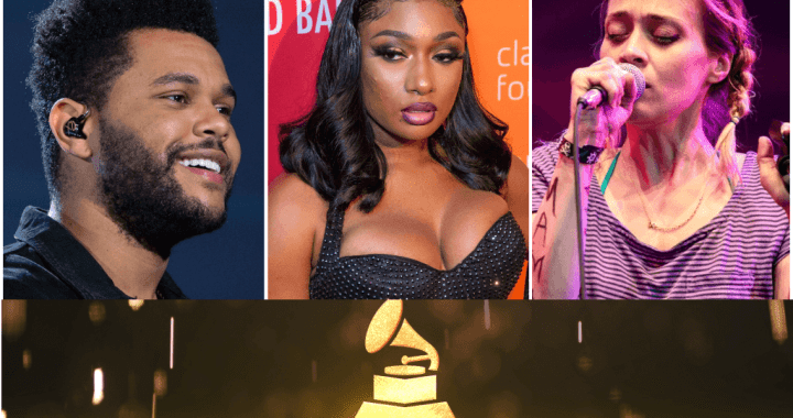 grammy-predictions-the-weeknd-megan-fiona