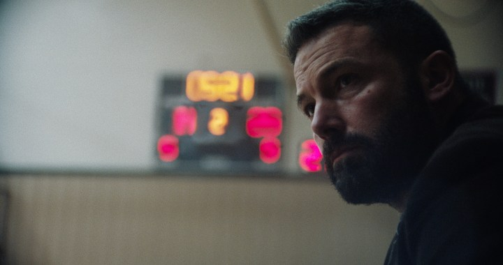 "BEN AFFLECK as Jack in Warner Bros. Pictures' drama ""THE WAY BACK,"" a Warner Bros. Pictures release. © 2020 Warner Bros. Entertainment Inc. All Rights Reserved."