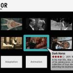 Fandor acquired by Cinedigm; expansion planned for global indie streaming service including free tier