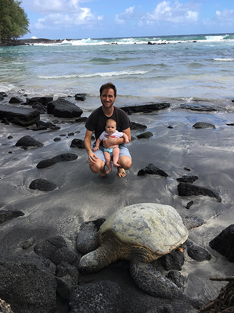Turtle-Big-Island