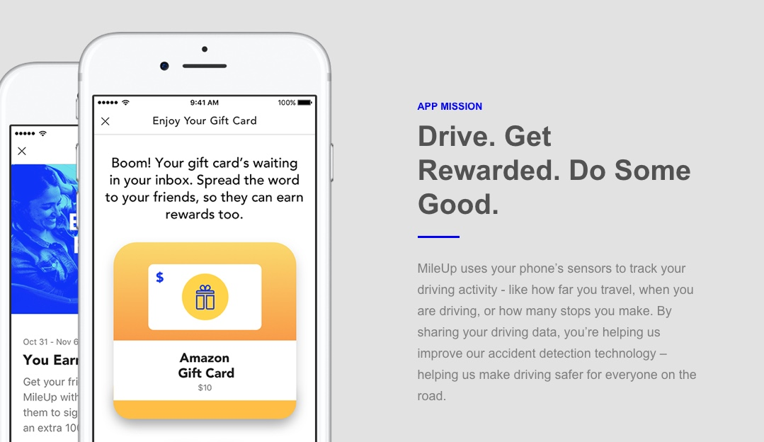 Earn Points for Driving Around Everyday - AwardWallet Blog