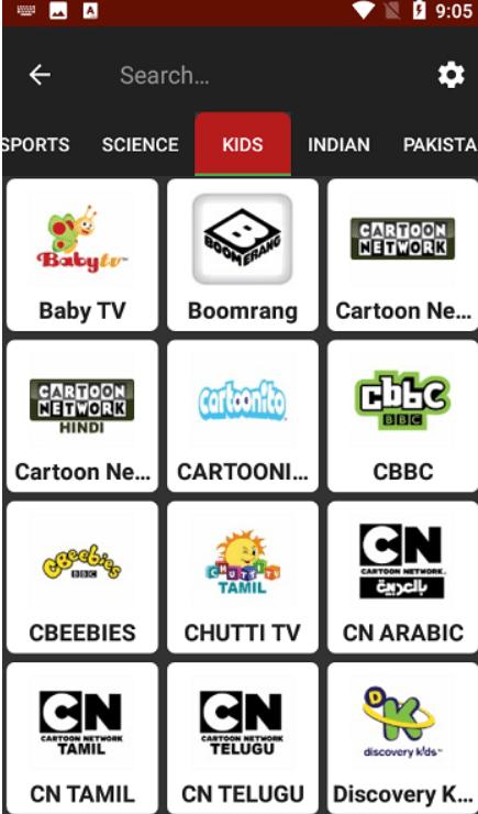 REDBOX TV MOD APK DOWNLOAD TO WATCH IPL LIVE ONLINE FREE