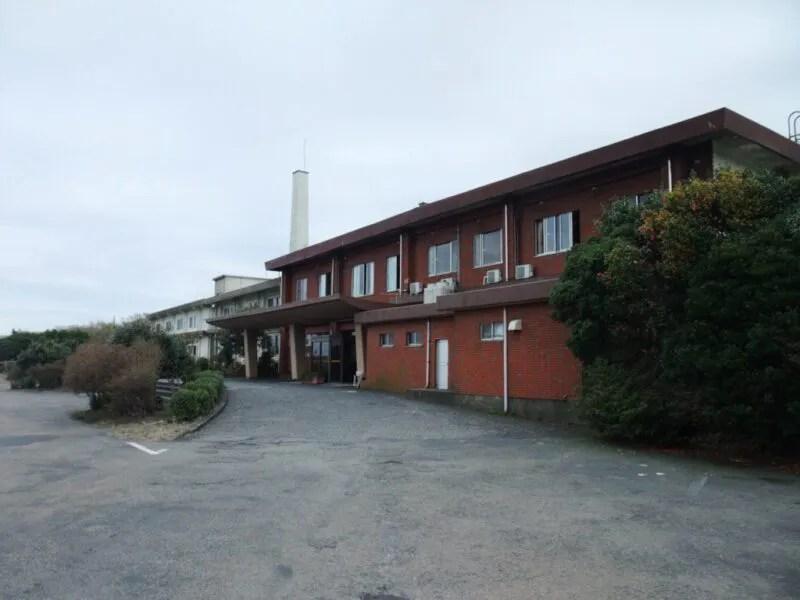 三原山温泉ホテル