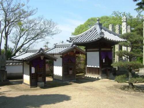 17番札所:井戸寺