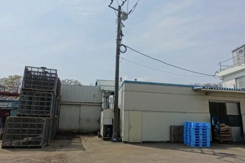 菊水堂工場