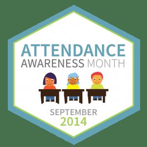 Attendance Awareness Month