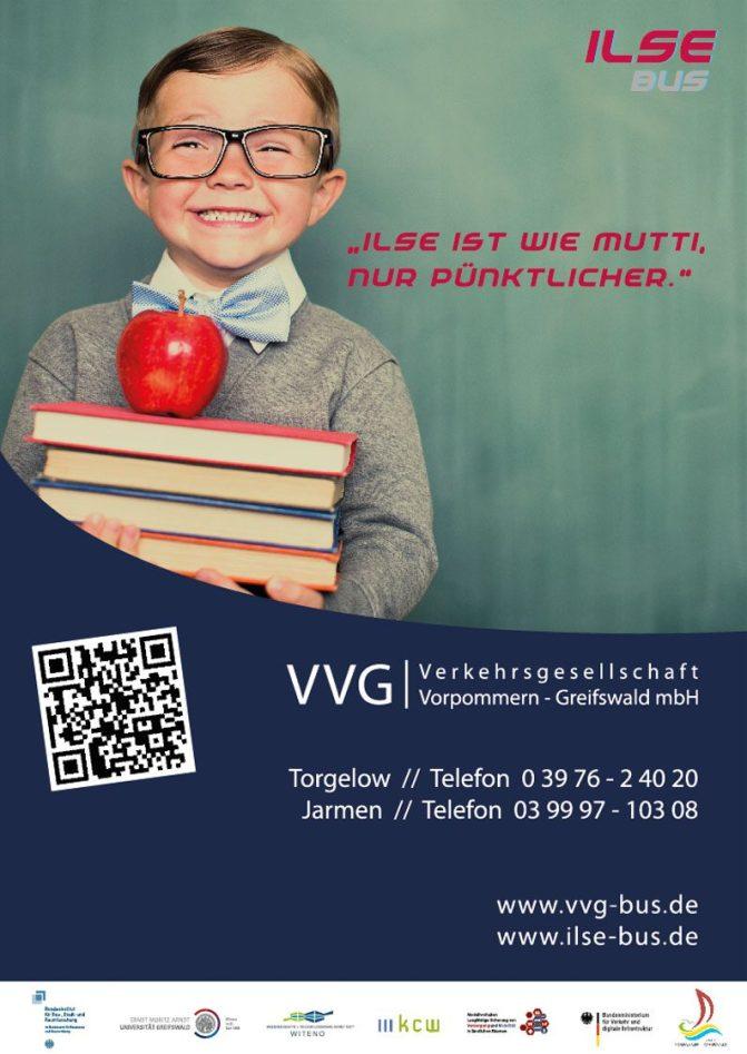 A2-Plakat-VVg Ilse Rufbus Imagewerbung wiessmann