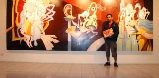 Perjalanan Kang Gery Sugiran (Kuncen @SukabumiToday)