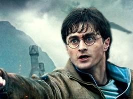 Harry Potter Terkena Virus Corona?