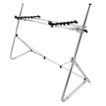 Korg Sequenz Medium Single-Tier Keyboard Stand for 73/76