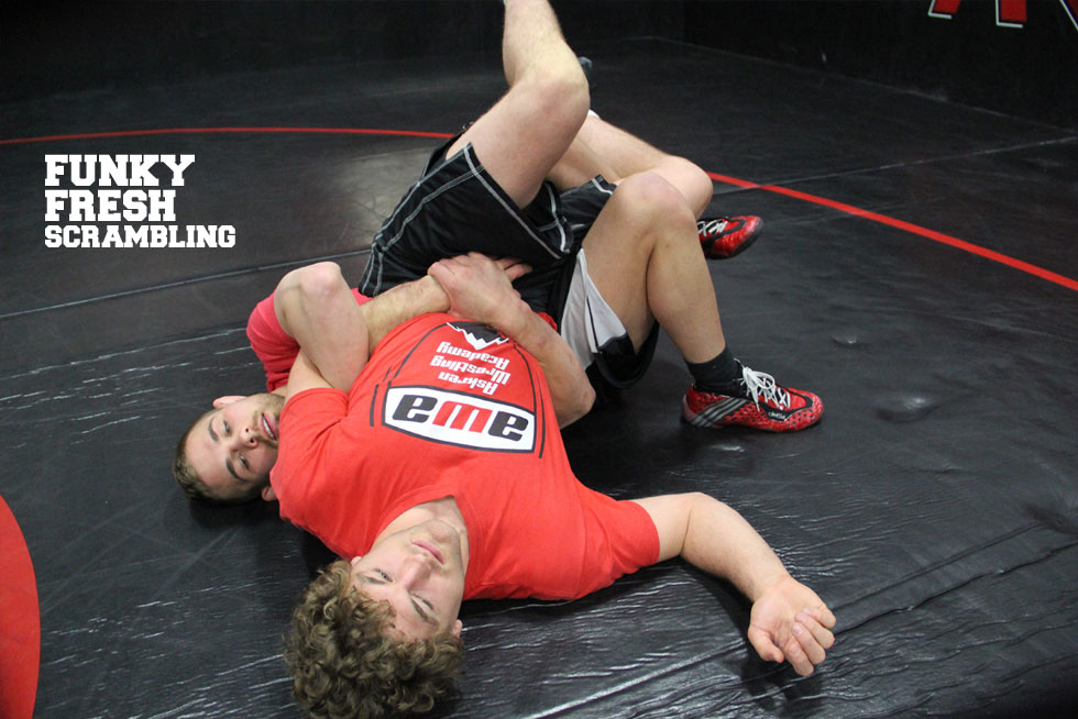 Ultimate Askren DVD Set