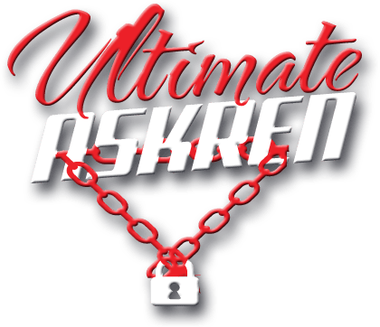 Ultimate Askren logo