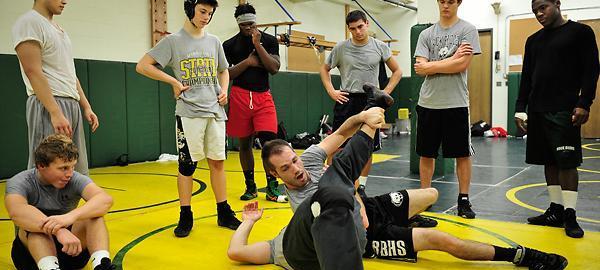 Rockbridge Wrestling, Askren Wrestling Academy