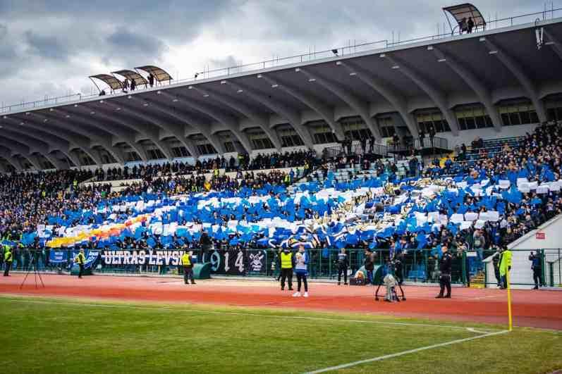 Away Days Voetbalreizen - Sofia - Derby Levski v CSKA