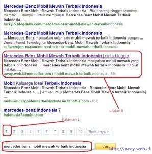 halaman pertama yahoo indonesia mercedes-benz mobil mewah terbaik indonesia