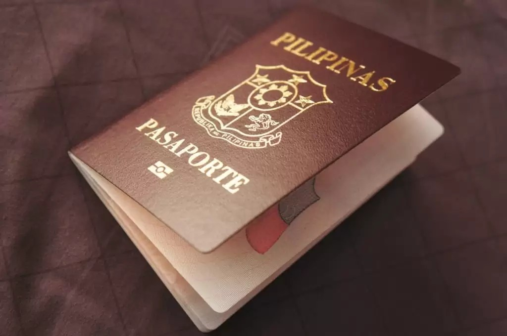 passport philipines - World's Most Coolest Passports