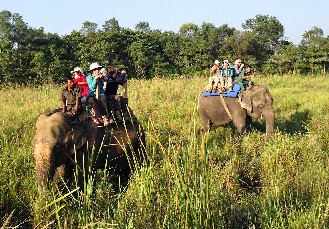 chitwan - Nepal Travel Guide: Best Places to Visit In Nepal