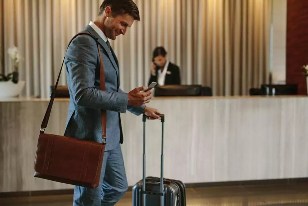 businesstravel2 - How to optimize your business trips?