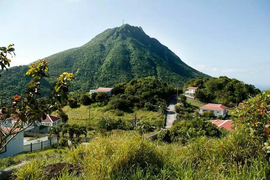 7 Great Hikes in the Caribbean