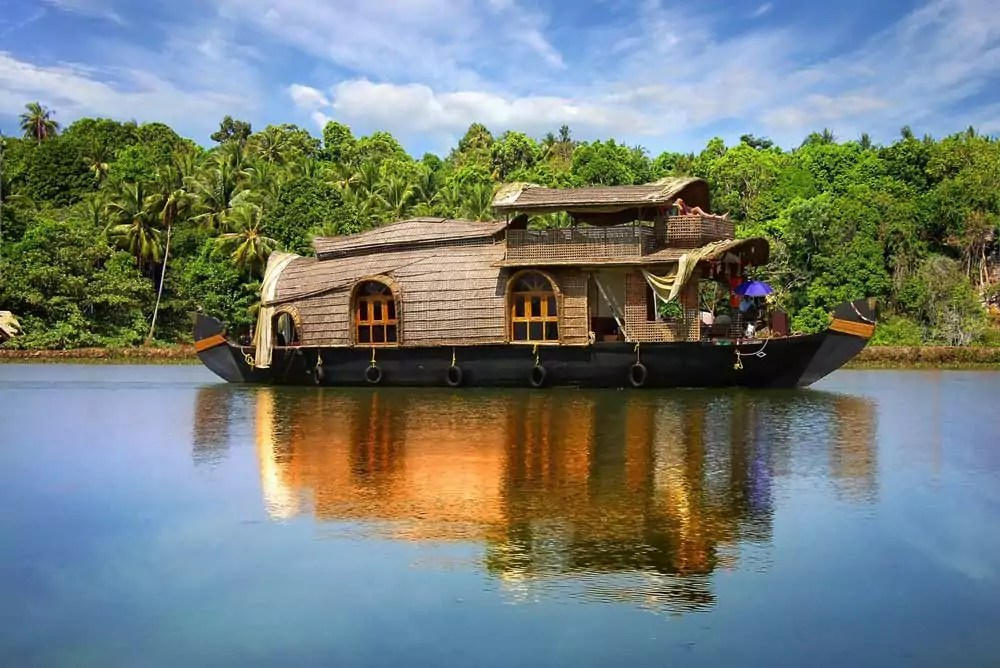 kerala03 - Fascinating landmarks that put Kerala on the Tourism Map