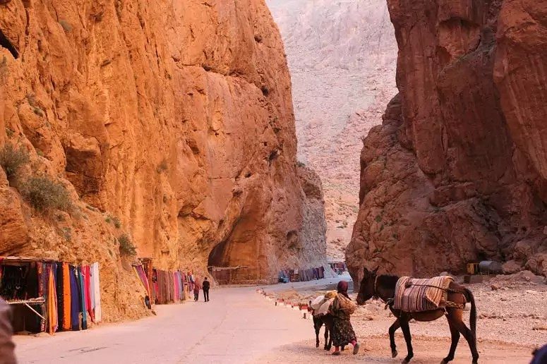 morocco1 - Best Places to go Trekking in Morocco