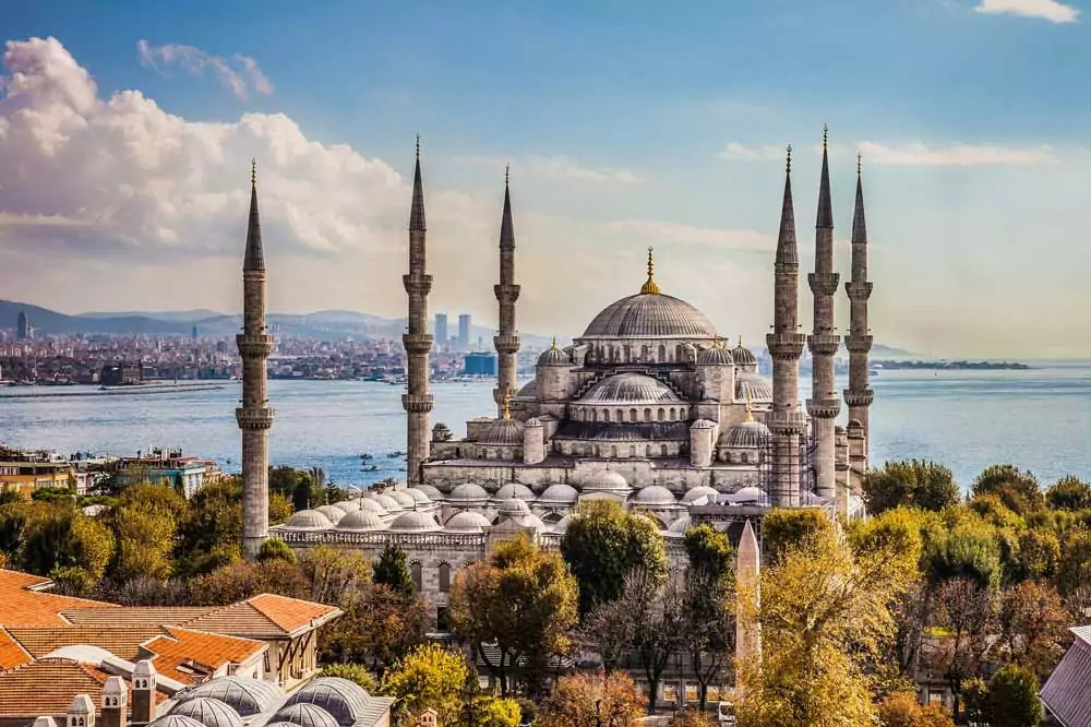 turkey01 - Best destinations in the world for your next vacation