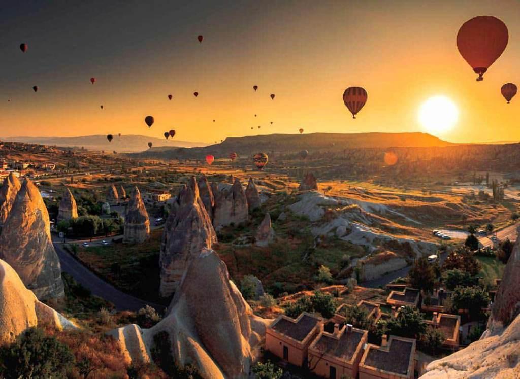 turkey02 1024x747 - 7 Best Places to Visit in Turkey