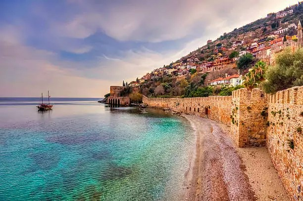 Antalya Turkey 1 - The Easter Escape - Best destinations for Easter